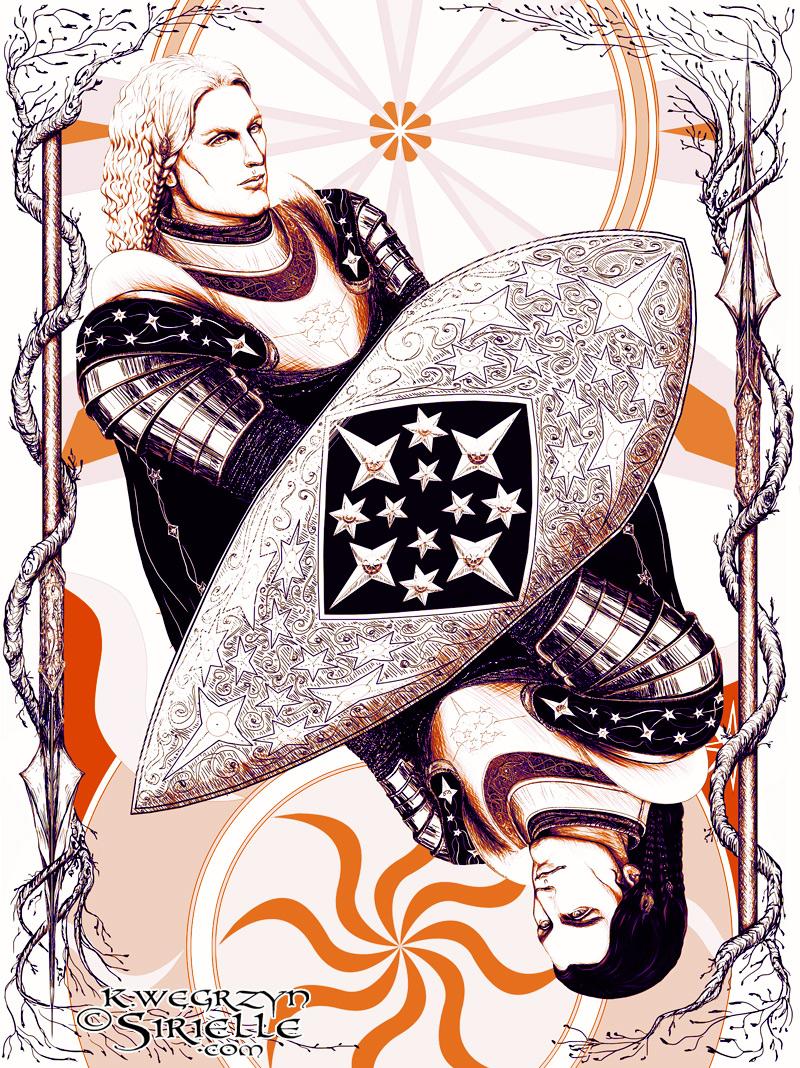 Scion of Kings - son of Orodreth (col)