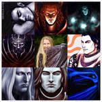 Art vs Artist - The Silmarillion