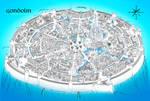 Gondolin - the XII Houses