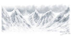 Mountains of Araman