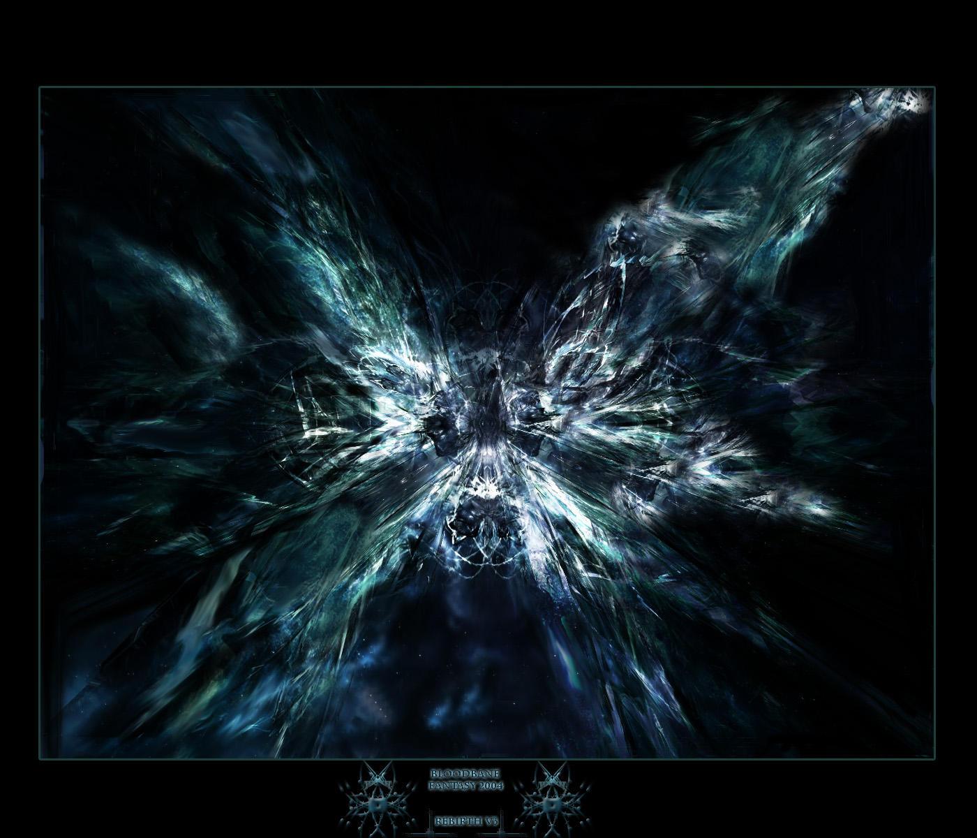 Rebirth by Bloodbane