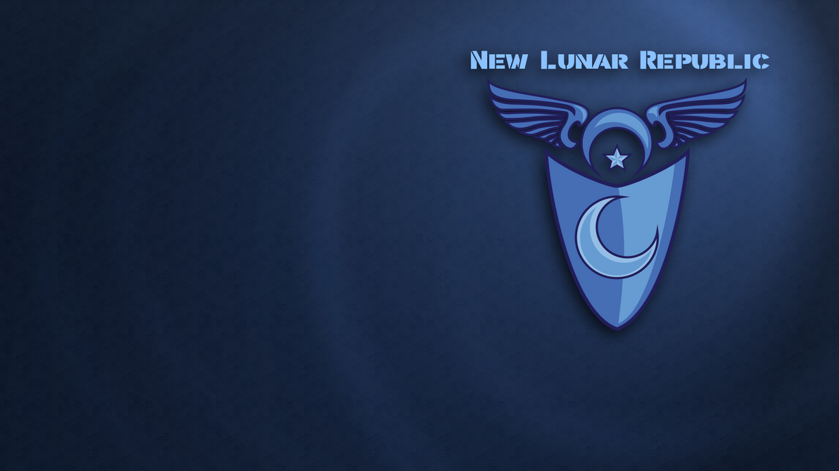 New Lunar Republic Wallpaper by Landmine752