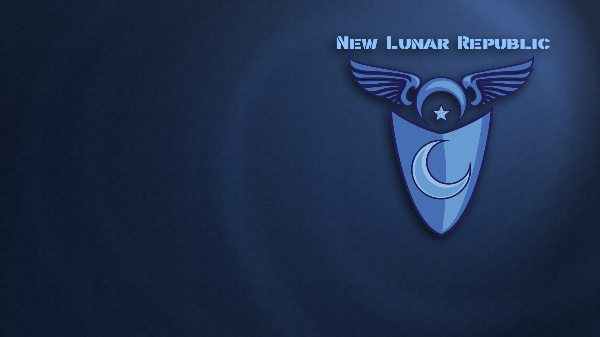 New Lunar Republic Wallpaper by Landmine752