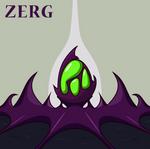 Zerg Egg