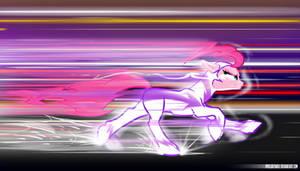 Superequine Speed