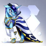 Request: Gala Dress Minuette