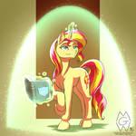 Stream Request: Sunset Shimmer