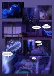 Comic: Night Call pg.3