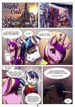 Comic: Night Call pg.4