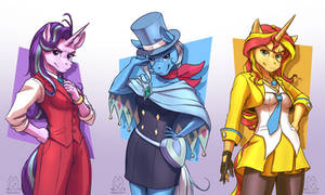 More Ace Attorneighs