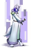 <b>Gift: Syforce</b><br><i>MykeGreywolf</i>