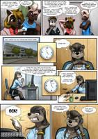 <b>Comic: Musteladies Ch.1, Pg.10</b><br><i>MykeGreywolf</i>