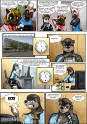 Comic: Musteladies Ch.1, Pg.10