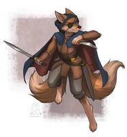<b>Prize: Azraha</b><br><i>MykeGreywolf</i>
