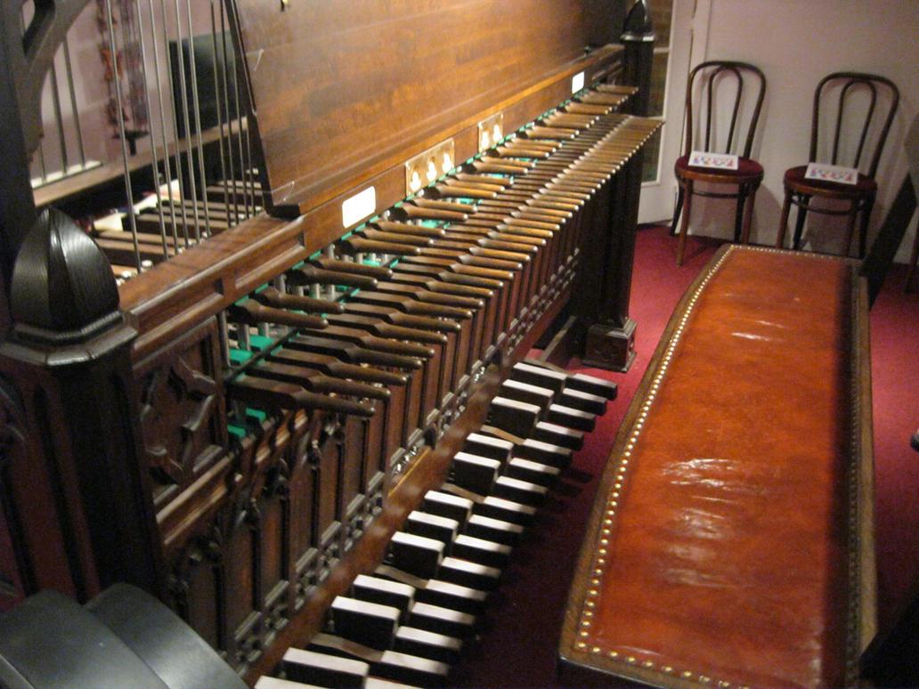Keyboard by hopper195