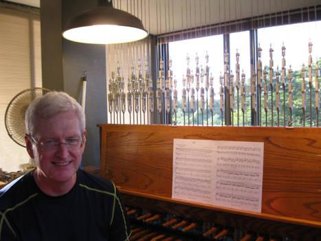 Carillonist