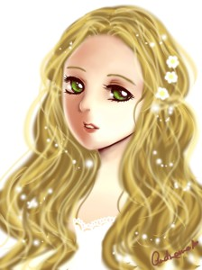 Andrenna's Profile Picture