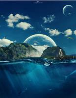 Underwater v.2 by Reborn7