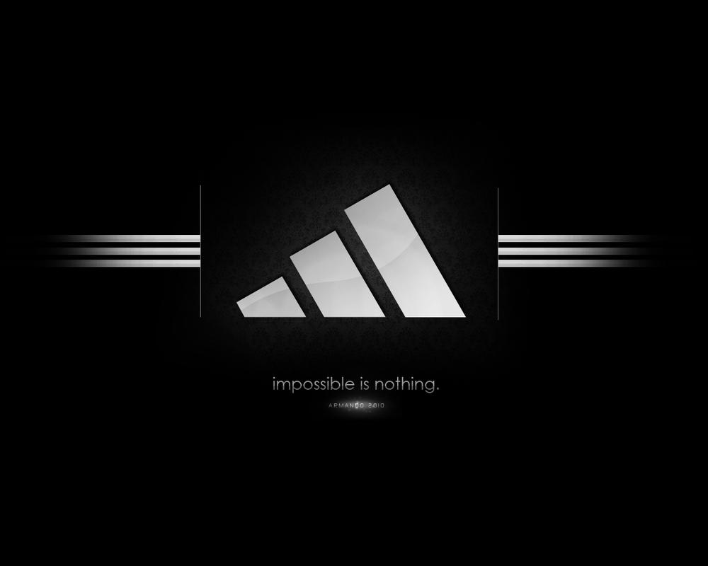 Adidas Impossible is Nothing by Reborn7 on DeviantArt