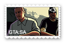 GTA:SA Stamp by Xmast3r