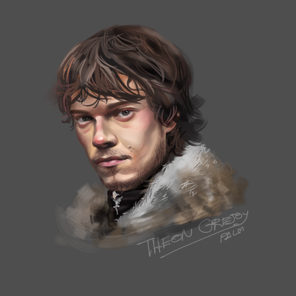 Theon by palm223