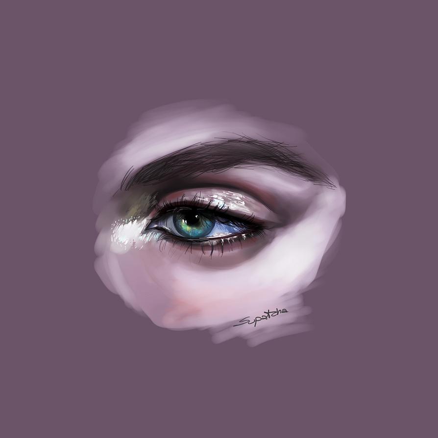 Beautiful Eyes by palm223