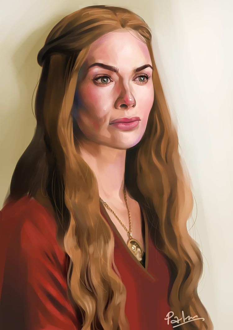 Cersei by palm223