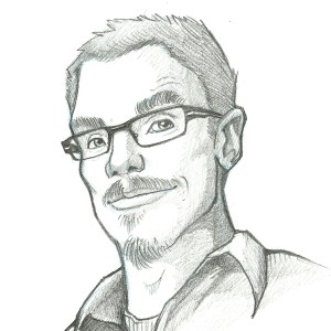 SteveSketches's Profile Picture