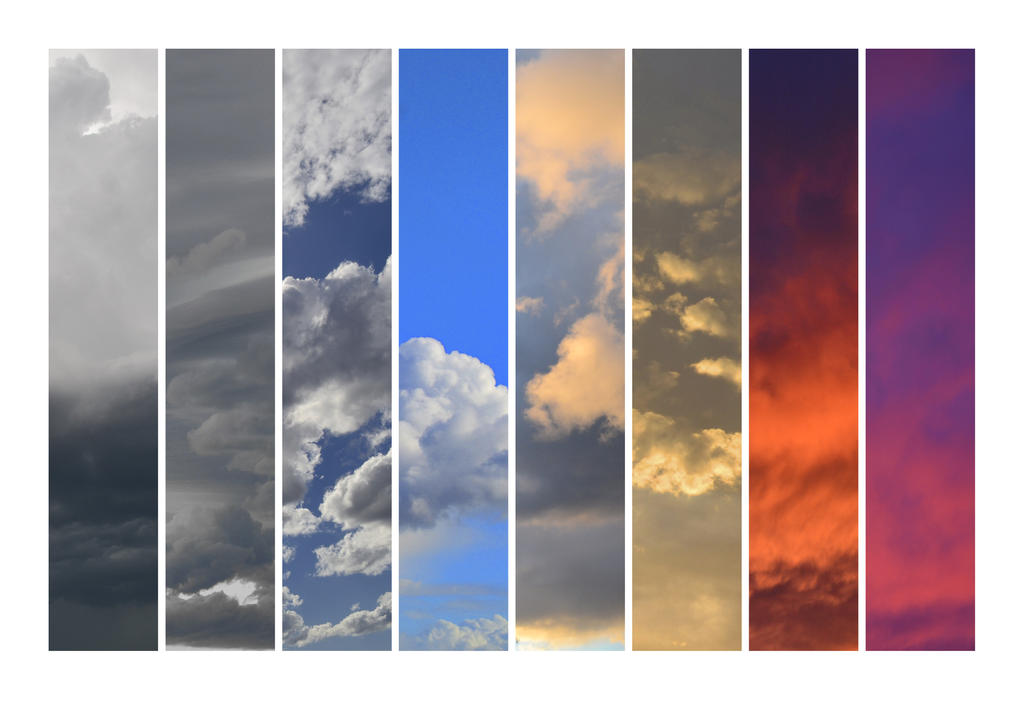 Clouds by Peter-James-Wilson