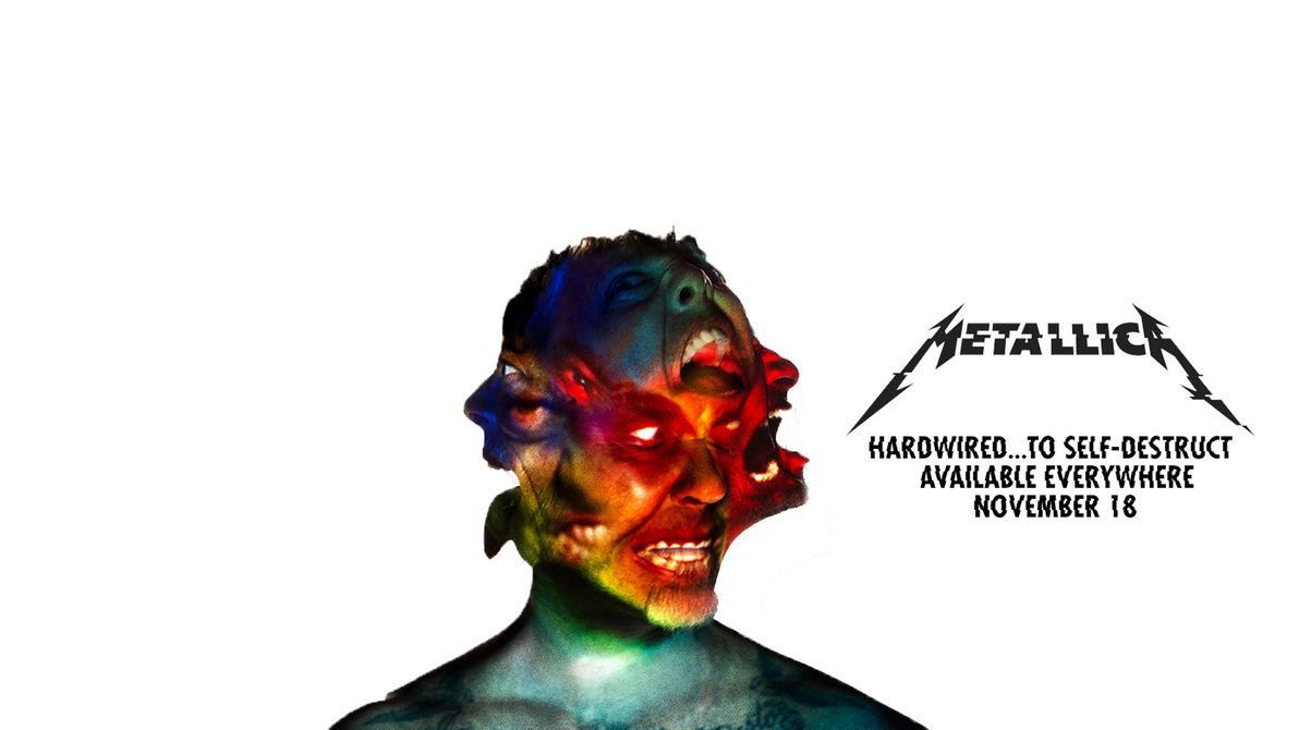 review of metallica 39 s newest album hardwired to self destruct. Black Bedroom Furniture Sets. Home Design Ideas