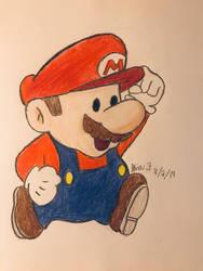 Paper Mariooooo!!!