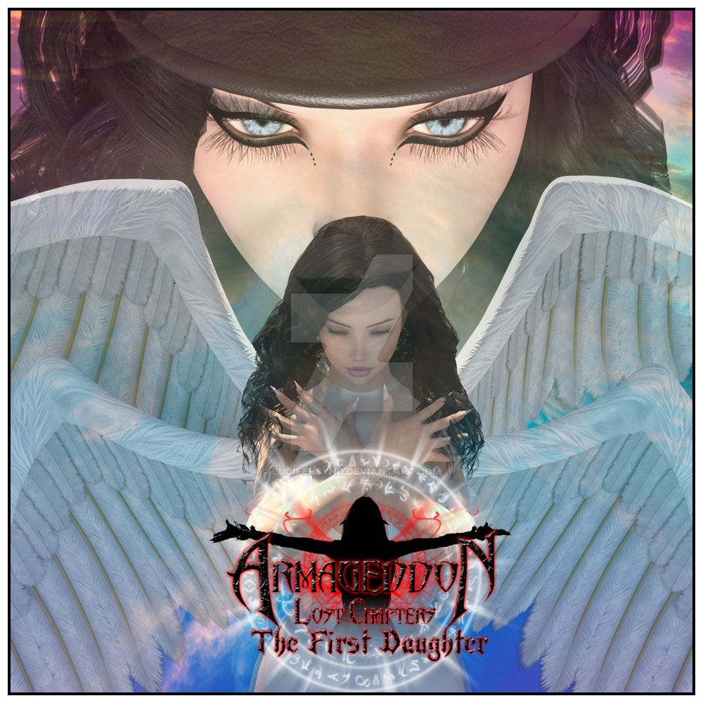 The First Daughter By LuciferSynd On