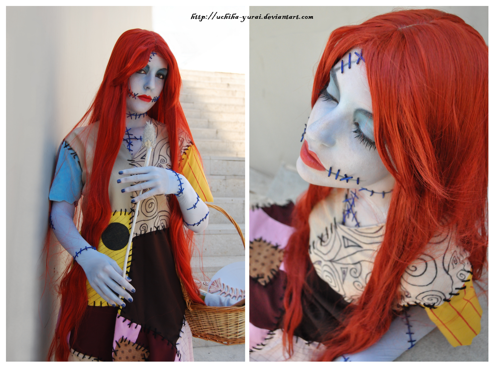 Sally by Yurai-cosplay