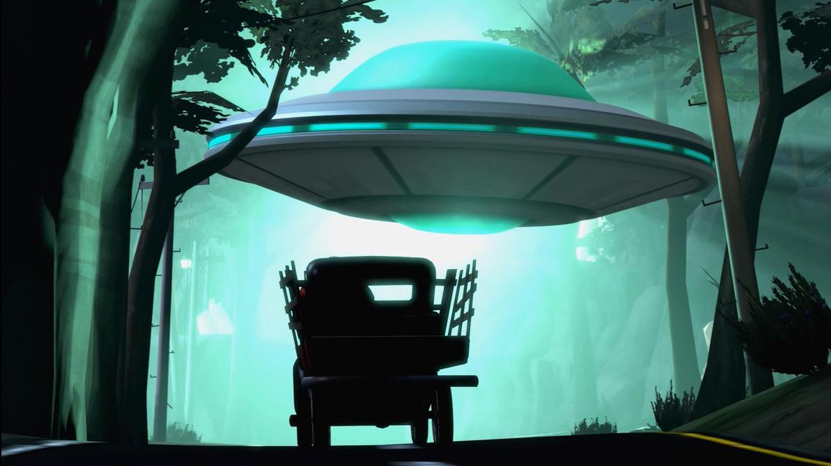 [SFM] Alien video and stuff by Coletrain-Z