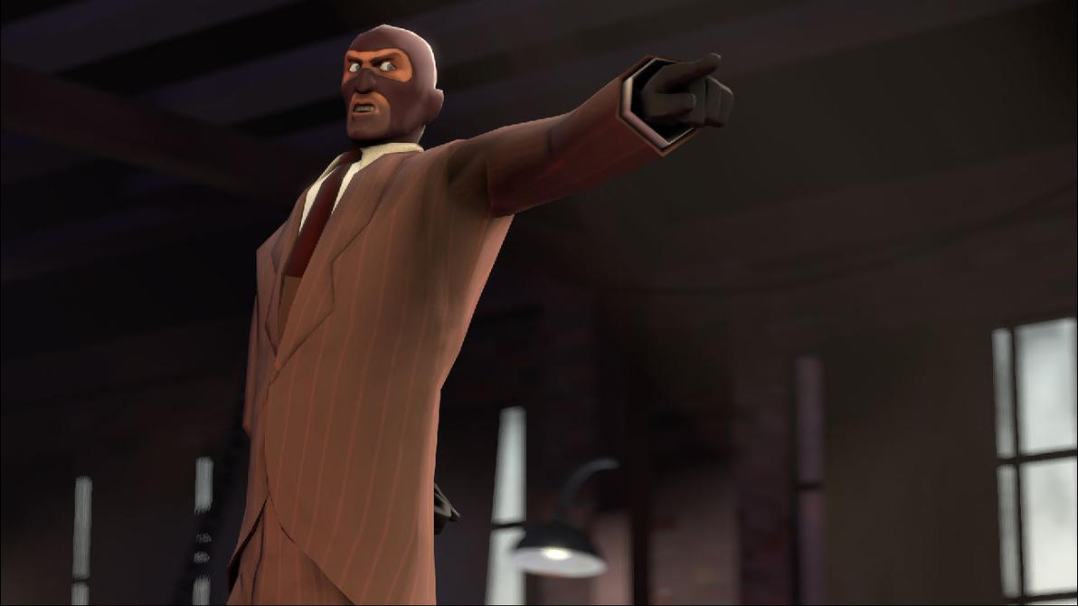[SFM Animated] Dancing master by Coletrain-Z