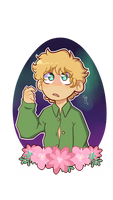 Tweek Tweak [South Park] [Fanart] by TimberCloud