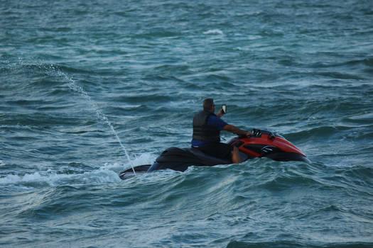 Wave Racers