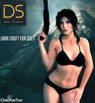 Lara Croft For G8F.1