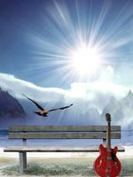 finding Spirituality by bent-masrya