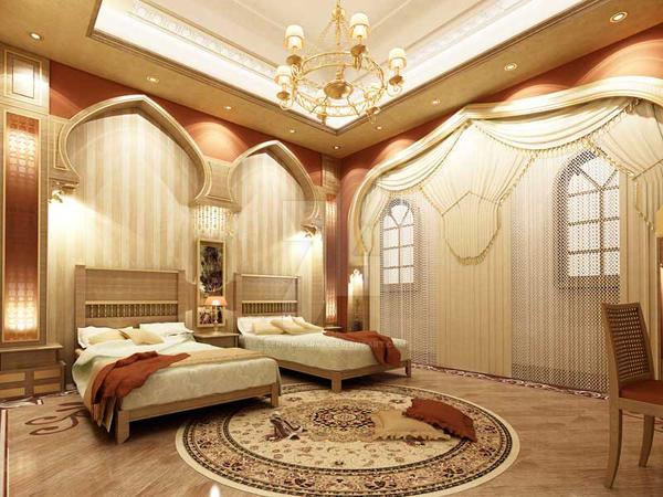Islamic Bed Room By Bent Masrya On Deviantart
