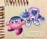 Okuyasu Nijimura Kirby