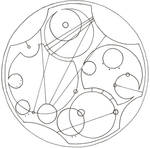 Gallifreyan request- you should be studying