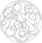 Gallifreyan request for inspirationaladventures