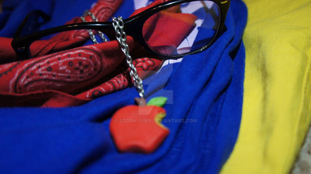 Hipster Snow White