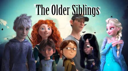 The Older Siblings