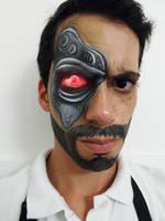 Kano facepaint