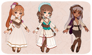 CLOSED - OTA Adoptables