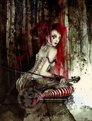 Emilie Autumn by maria-chan