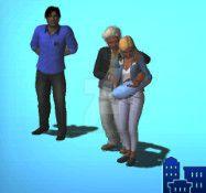 teen mom and dad by therealmavisdracula