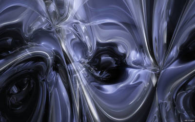 EXO - Vue Abstract 2 by xfgexo